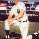 1992 Classic Draft Picks 78 Steve Lyons