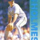 1992 Fleer 179 Darren Holmes