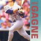 1992 Fleer 202 Greg Gagne