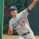 1993 Select #263 Bob Ojeda