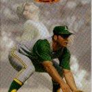 1993 Ted Williams 42 Sal Bando
