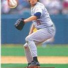 1993 Ultra #230 Scott Erickson