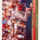 1993 Upper Deck 147 Chris Sabo