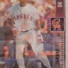 1995 Sportflix #111 Chili Davis