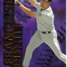 1999 Fleer Tradition 584 Todd Helton FF