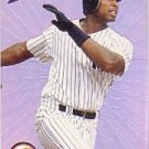 1999 Pacific Prism 102 Bernie Williams