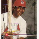 1999 Upper Deck MVP 171 Edgar Renteria