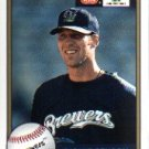 2001 Fleer Platinum 86 Richie Sexson