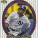 2002 Upper Deck World Series Heroes 86 Bernie Williams