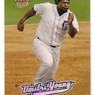 2005 Ultra 93 Dmitri Young
