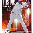 2006 Ultra Rising Stars URS1 Ryan Howard