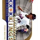 2006 Ultra Strikeout Kings SOK7 Pedro Martinez