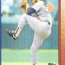 1990 Topps #709 Juan Berenguer- Minnesota Twins (Baseball Cards)