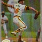 1983 Fleer #374 Chris Welsh