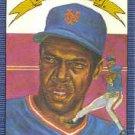 1986 Donruss #26 Dwight Gooden DK