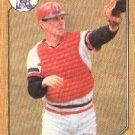 1987 Topps 478 Tim Laudner