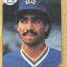 1987 Topps 561 Rey Quinones