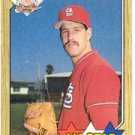 1987 Topps 605 Todd Worrell AS