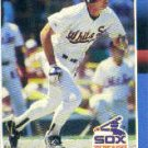 1988 Donruss 162 Greg Walker