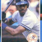 1988 Donruss 228 Willie Randolph
