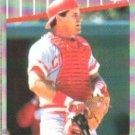 1989 Fleer 159 Bo Diaz