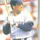 1989 Fleer 252 Jack Clark