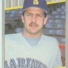 1989 Fleer 539 Scott Bankhead