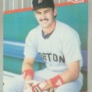 1989 Fleer 90 Mike Greenwell