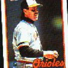 1989 Topps 352 Rick Schu