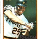 1989 Topps 440 Bobby Bonilla
