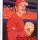 1989 Topps 482 Steve Peters