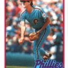 1989 Topps 542 Todd Frohwirth
