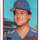 1989 Topps 735 Roger McDowell