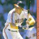 1990 Donruss 202 Pete O'Brien
