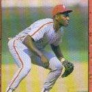 1990 Donruss 548 Charlie Hayes