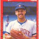 1990 Donruss 563 Edwin Nunez