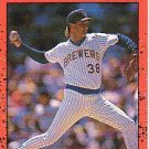 1990 Donruss 617 Don August DP