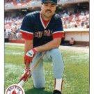 1990 Upper Deck 708 Tom Brunansky