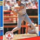 1991 Donruss 122 Dwight Evans