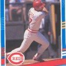 1991 Donruss 153 Chris Sabo