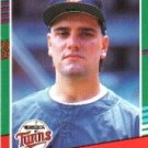 1991 Donruss 470 Roy Smith