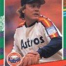 1991 Donruss 483 Mike Scott
