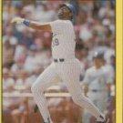 1991 Fleer 593 Dave Parker