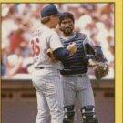 1991 Fleer 622 Junior Ortiz