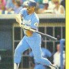 1991 Fleer Update #26 Kirk Gibson
