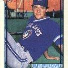 1991 Topps 233 Al Leiter