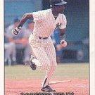 1992 Donruss 73 Roberto Kelly