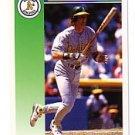 1992 Score #526 Jamie Quirk