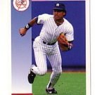 1992 Score #565 Jesse Barfield