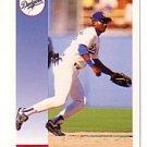 1992 Score #592 Mike Sharperson